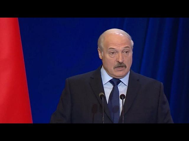 Лукашэнка заклікаў стварыць школьную форму для дзяцей з пятай калоны | Лукашен ...