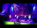 Световое Русское шоу от Театра Salamandra