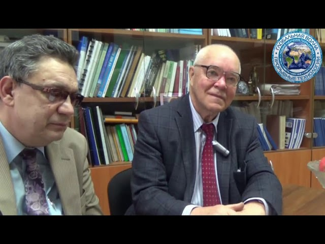 Интервью ученого требуют удалить, за сказанное его могут уволить, т.е. убить как Гареева Ф.А.