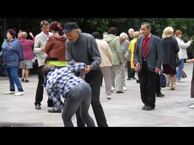 Дискотека , кому за 60