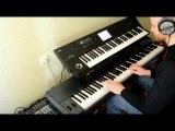 Mario Biondi - Love is a Temple (piano cover)