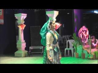 Anju Ghosh kathak dance
