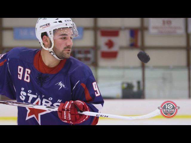 MaxPro 10 Steps Hockey Training - Amazing Skill Development!