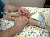 Вадим Наврозошвили: Сеанс остеопатии (ч.1)
