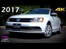 2017 Volkswagen Jetta 1.4T - Красавец!