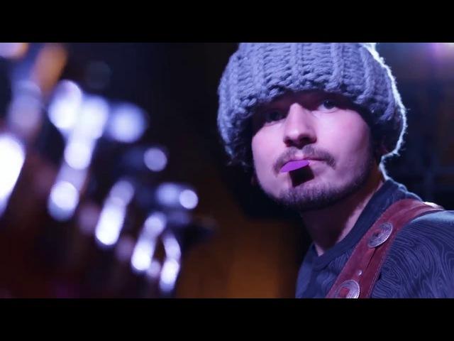 VANYN - Burning Feet Tour (Yaroslavl)