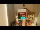 Многофункциональный бытовой ВАТТМЕТР ВОЛЬТМЕТР АМПЕРМЕТР AC80 300V 100A с aliexpress обзо
