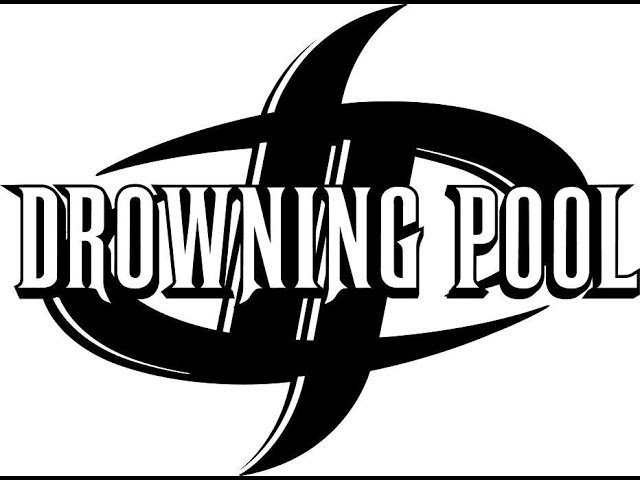 Drowning Pool @ Hank's Texas Grill in McKinney TX. on February 16th, 2018