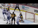 Malkin scores 9th of the season, Bozak answers back just 22 seconds after