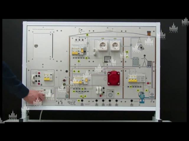 Монтаж и наладка электроустановок до 1000В в системах электроснабжения