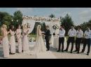 Роман и Алёна (свадебный день)