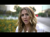 Sam Smith - Too Good at Goodbyes | Alyson Stoner & Cassie Scerbo