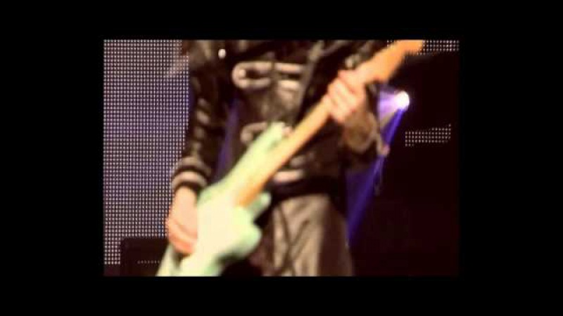 Plastic Tree - Tremolo (live)