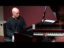 Stride Ragtime Piano Lesson Anthony Molinaro Yamaha Remote Live