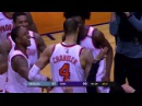 Suns' Tyson Chandler Wins Game With Alley Oop Buzzer Beater vs Grizzles