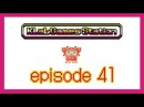 KLab Games Station: Episode 41