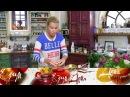 Паштет из перепелок и куриной печени, лимонное печенье Мадлен с голубикой, салат со сладким перцем и козьим сыром