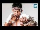 Буакав Пор Прамук Муай Тай Тренировка Muay Thai Buakaw Por Pramuk Training