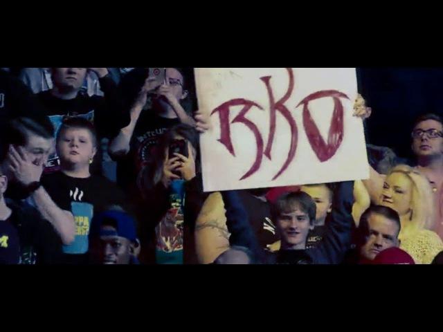 WWE Fastlane 2018: Randy Orton Vs Bobby Roode highlight HD