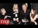 Tippi Hedren, Melanie Griffith, Don Dakota Johnson: A Dynasty of Actors | THR