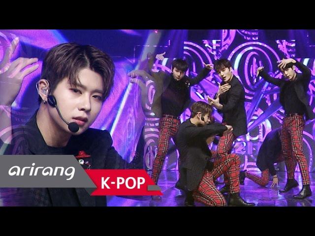 [Simply K-Pop] IN2IT(인투잇) _ Amazing _ Ep.290 _ 111017
