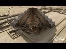 Тайна пирамиды Джосера и подземный город Северной Саккары. Андрей Жуков