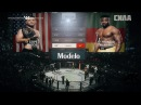 AND STILL | Stipe Miocic vs Francis Ngannou Fight Highlight | AK Project | UFC 220