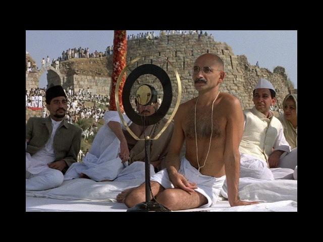 Худ фильм Ганди смотреть онлайн без регистрации