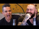 ROBBIE WILLIAMS  True Geordie Podcast #74