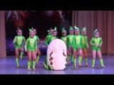 Смешной Детский танец Динозавры