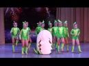 Смешной Детский танец «Динозавры»