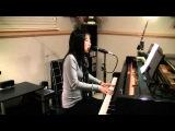 Ave Maria- Kim Ah Joong( english cover)
