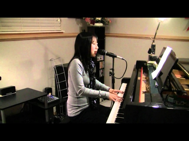 Ave Maria- Kim Ah Joong( english cover)