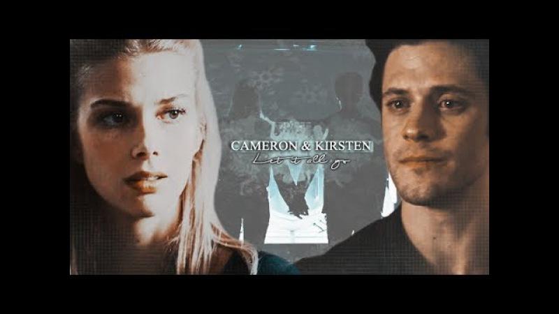 Cameron and Kirsten | Сшиватели | Stitchers