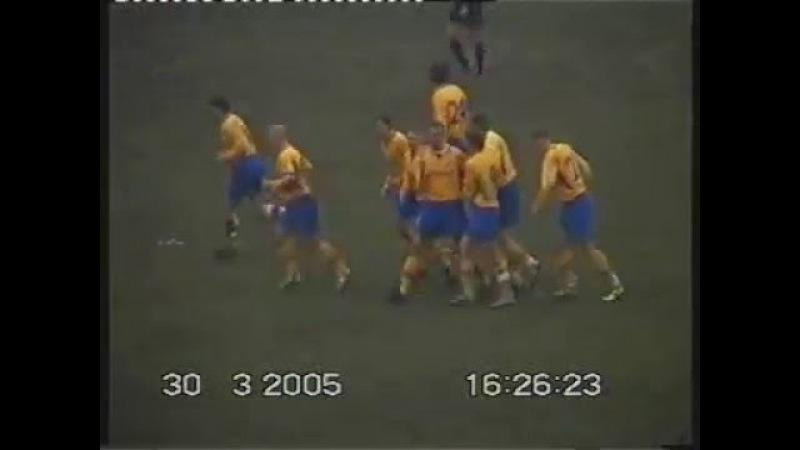 2005 год, Первый дивизион. 2-й тур: Сокол - Луч-Энергия