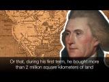 Americas Presidents - Thoms Jefferson