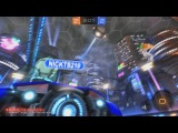 Rocket League - Batmobile 89