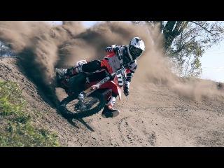 Racer X Films: 2017 Racer X Amateur Film Festival - Adam Vidovics
