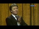 Андрей Миронов на телеэкране. Смехоностальгия