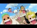 One Piece Ep 808 - Encerramento Especial