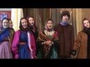 Рождественский концерт-спектакль Святочные рассказы 25 декабря 2017 г.