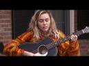 Miley Cyrus singing Miss You So Much - CBS Sunday