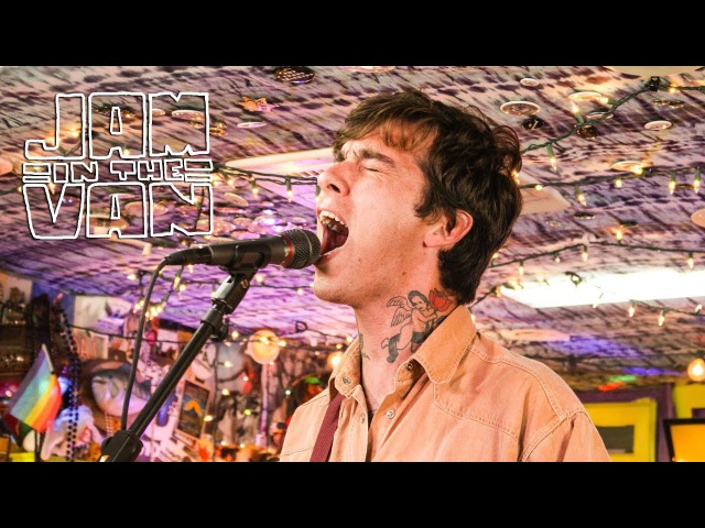 JOYCE MANOR - Constant Headache (Live at Music Tastes Good in Long Beach, CA 2017) JAMINTHEVAN