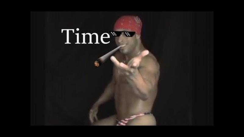 Gachimuchi Time♂