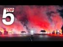 Porsche Top 5 Series Fastest accelerating Porsche models