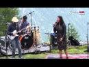 CosmoJazz Festival - vendredi 01/08/2014 - Mayra Andrade