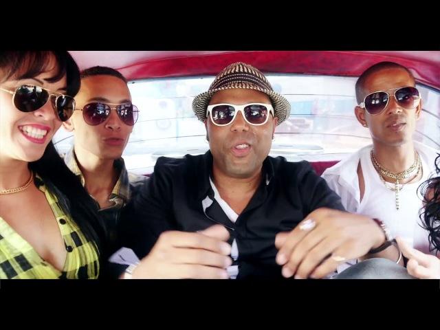 Putumayo Presents: Cuban Playground -- Adonis Puentes - Tumbando Mangos