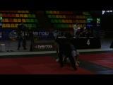 PO BJJ 2017 White belts 82 3 Final Лунев Александр Алексей Жигачев
