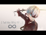 [ Tell Me Why ?!?... ] Nier:Automata ◾ GMV in ∞ LooP
