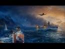 Обзор линкора Richelieu